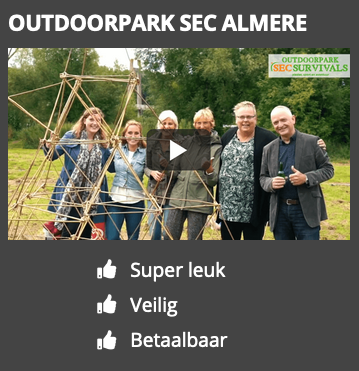 Outdoorpark Sec